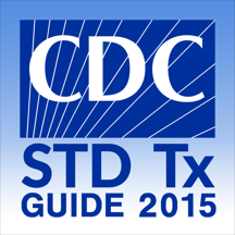STD Tx Guide