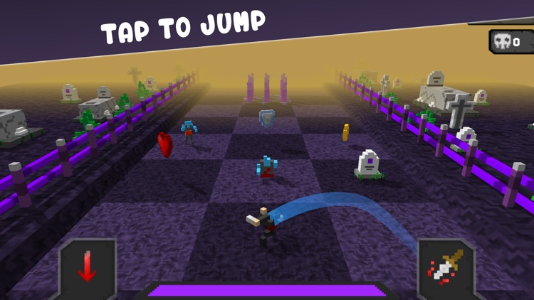 Player Flip - Jumping Battle