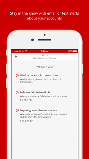 Santander Personal Banking On The App Store
