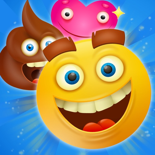 Emoji Match 4 - Blitz & Blast your Favorite Emojis