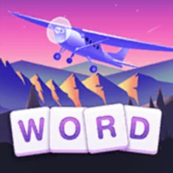 word travel puzzle game on the app store