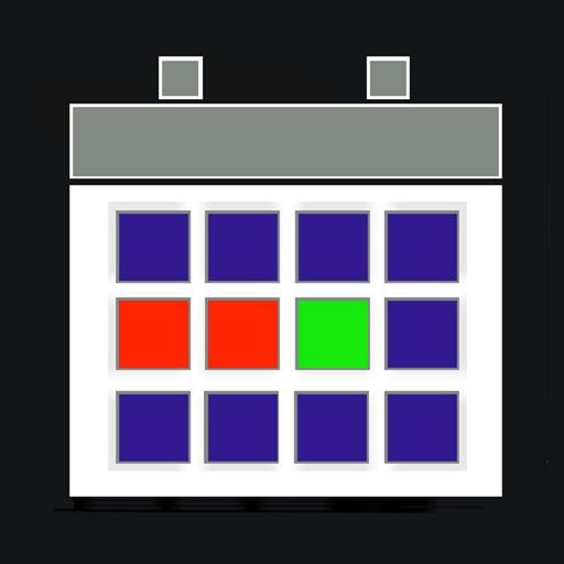График дежурств-календарь