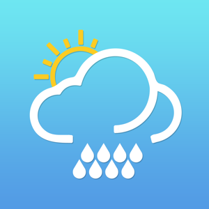 Weather Alarms ios app