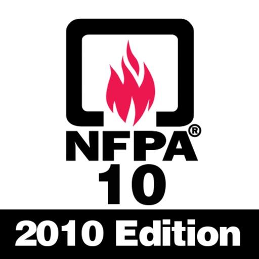 NFPA 10 2010 Edition