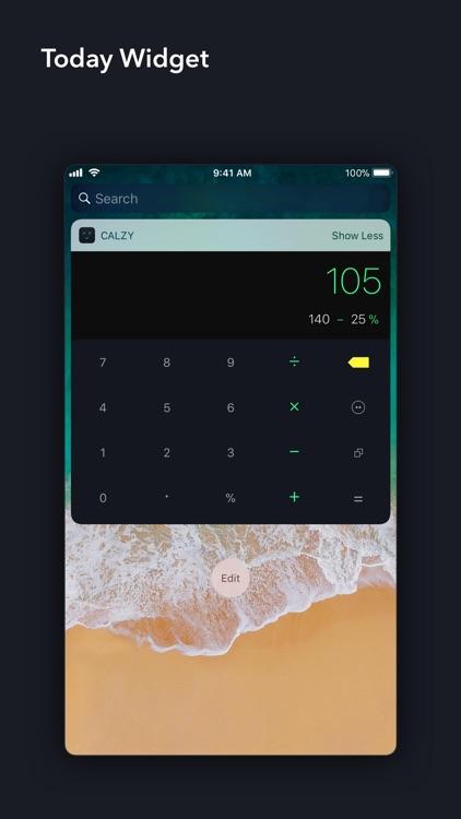 Calzy 3 screenshot-5