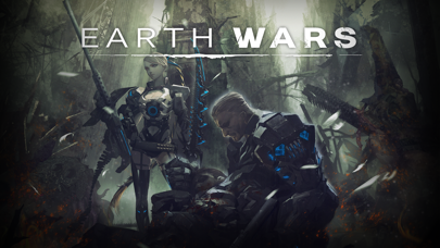 Screenshot from EARTH WARS