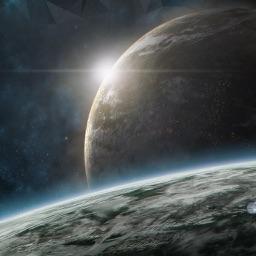 宇宙世界 - 首款全球同服经营策略星战