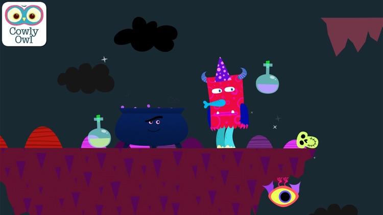 Monster Mingle screenshot-4