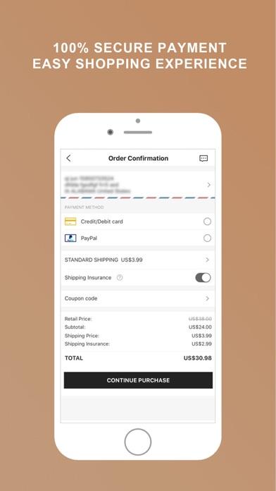 46674cabb1 ... SHEIN-Fashion Shopping Online screenshot