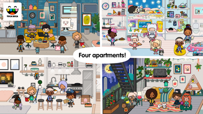 download Toca Life: Neighborhood apps 0
