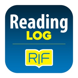 RIF Reading Log