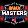 Robert McGuinness - MMX Masters artwork