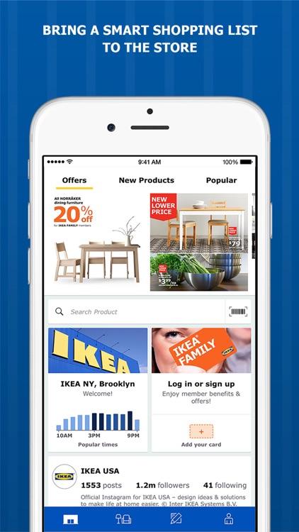 IKEA Store screenshot-0