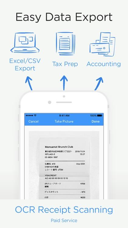 Moneytree - Finance Made Easy screenshot-4