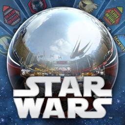 Ícone do app Star Wars™ Pinball 6