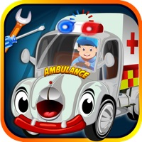 Codes for Ambulance Wash & Garage – Maintain & Repair Dirty Cars, Modify Hospital Vehicles Add Paint, Tattoos, Stickers, Wheels & Rims Kids Games Hack