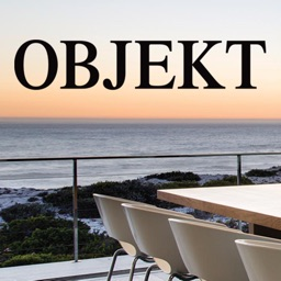 OBJEKT South African Edition
