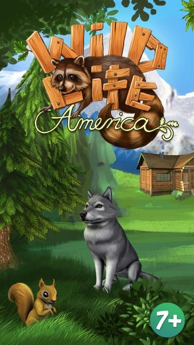 WildLife America Premiumのおすすめ画像1