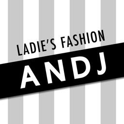レディースファッション 大人可愛いプチプラ通販ANDJ