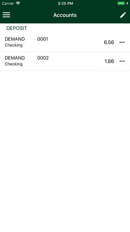 Commerce Bank Corinth MS screenshot-3