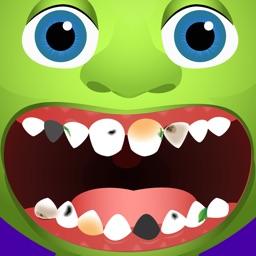 Monster Dentist School