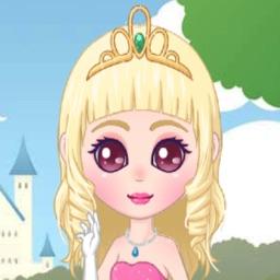 公主换装日记 - 玩就停不下来的换装游戏