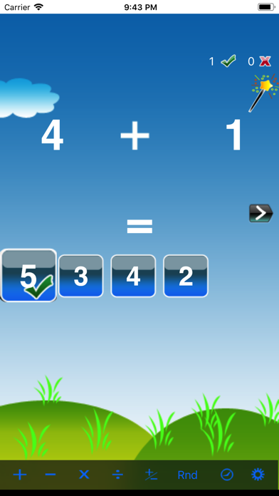 Math Magic screenshot two