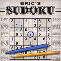 Codes for Eric's Sudoku –Classic Puzzles Hack