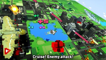 Screenshot 2 Aero Smash - open fire