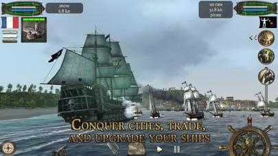 The Pirate: Plague of the DeadScreenshot von 5