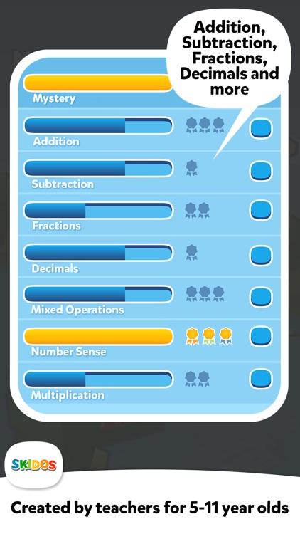 Hop Star: Kids Learning Games screenshot-9