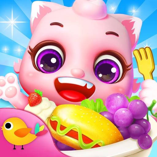 Pet Food Carnival
