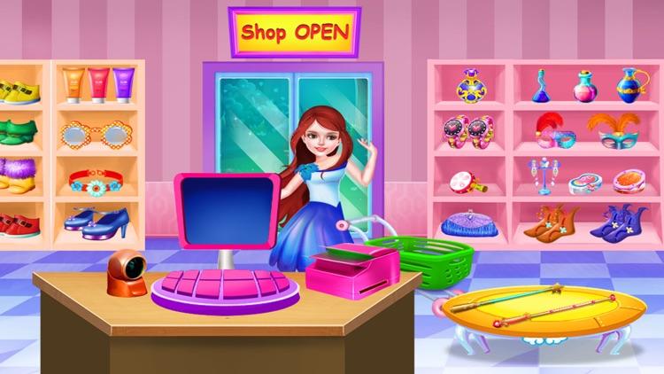 Fairy Secrets 1 - Love Story screenshot-4