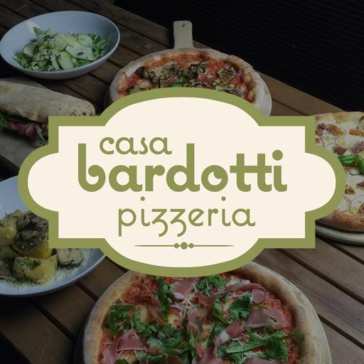 Casa Bardotti Pizza