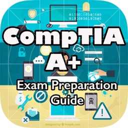 CompTIA A+ Prepration Guide