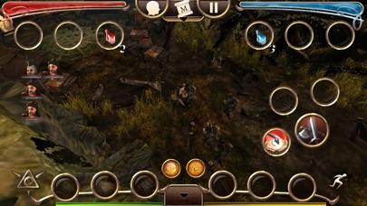 Iesabel screenshot1