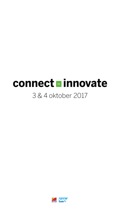 connect to innovate screenshot 1