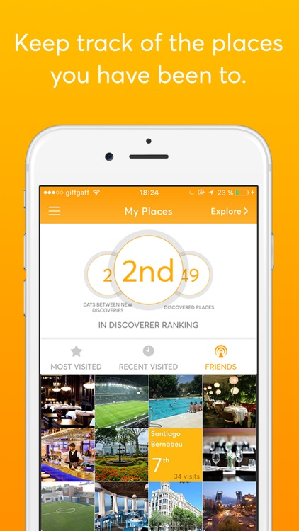 Nappsis – Locate your friends screenshot-5