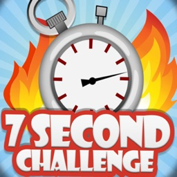 The 7 Second Challenge - Game