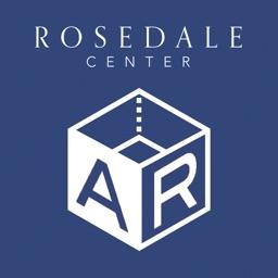 Rosedale Center Winter Castle