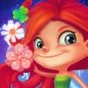 FlowerBoom-Pop Flowers Games