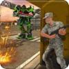 スナイパー戦争対ロボットの変換 - iPhoneアプリ
