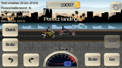 Screenshot #1 pour Stunt master premium