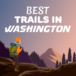 Best Trails in Washington