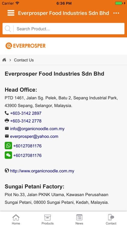 Everprosper Food Industries screenshot-3
