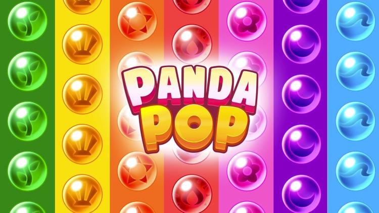 Panda Pop - Bubble Shooter screenshot-6