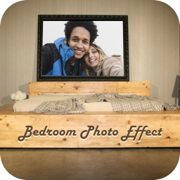 BedRoom Photo Effect