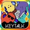 KEYTALKの太陽系リズムモンスター - iPadアプリ