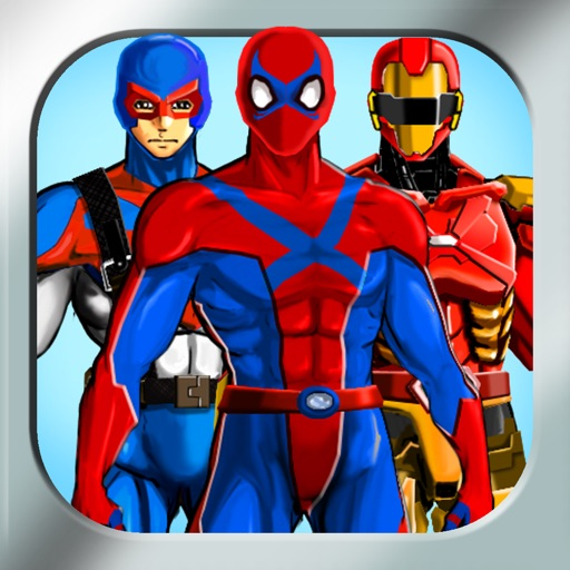 Create Your Own Superhero Free