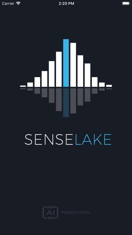 Senselake Crypto